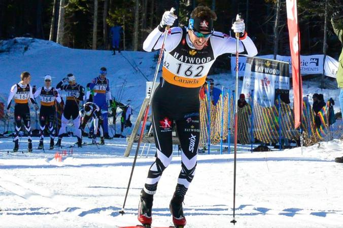 Zachary Cristofanilli  (photo: Sébastien Dandurand)