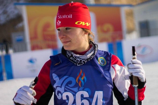 Anne-Marie Comeau