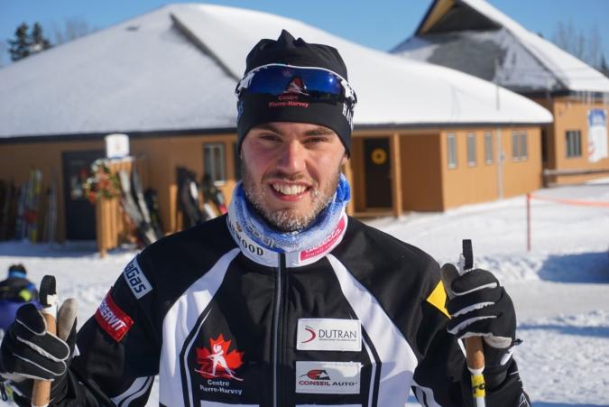 Olivier Hamel (photo: pierre shanks)