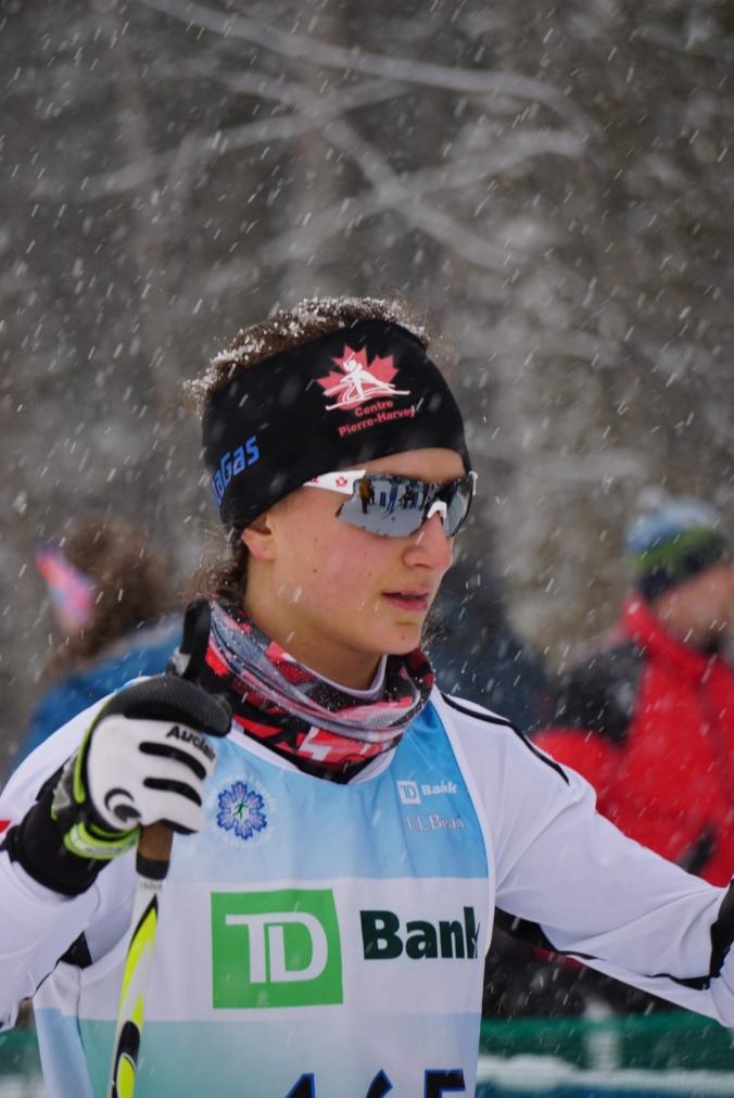 Sophie Carrier-Laforte (photo: pierre shanks)