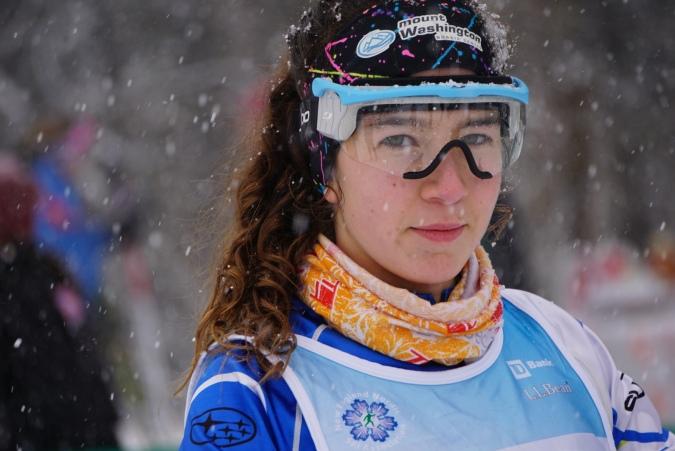 Alexandra Racine (photo: pierre shanks)