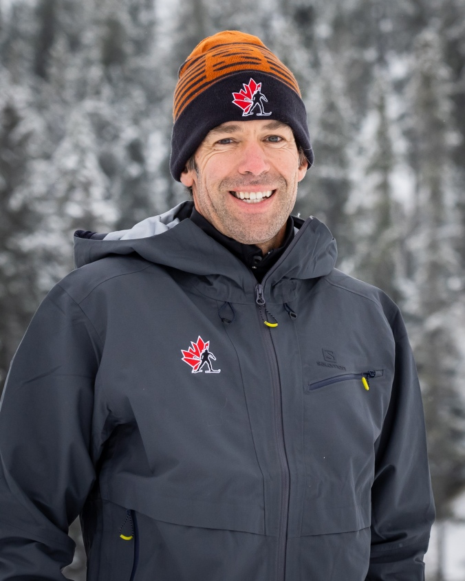 Justin Wadsworth (photo: Biathlon Canada)
