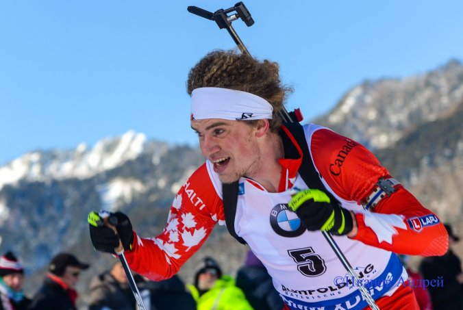 Jules Burnotte (photo: Andrei Ivanov)