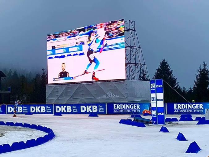 Oberhof - Biathlon