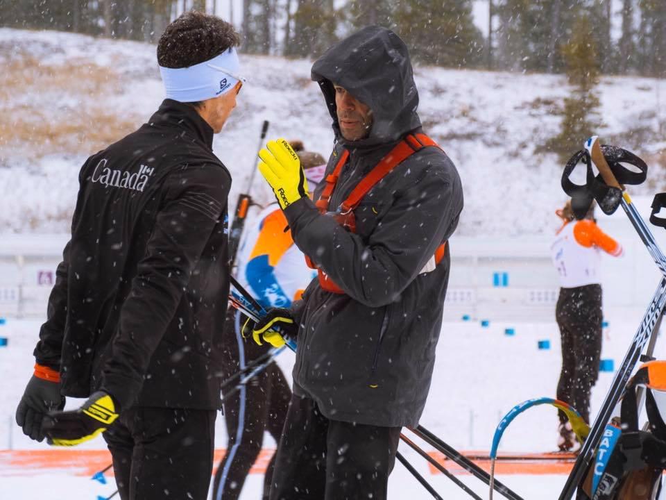 Justin Wadsworth (photo: Biathlon Canada)